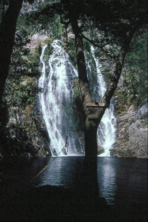 Chimanimani Mountains Tessa S Pool 1988 20
